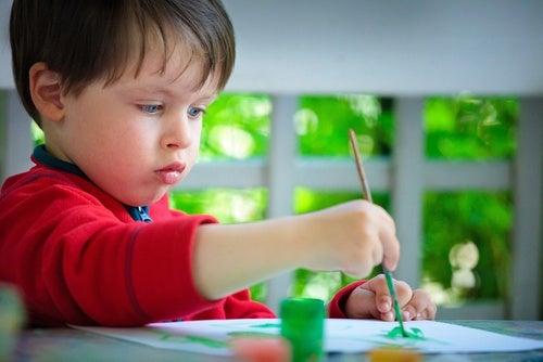L'indipendenza dei bambini è anche scegliere la propria attività preferita