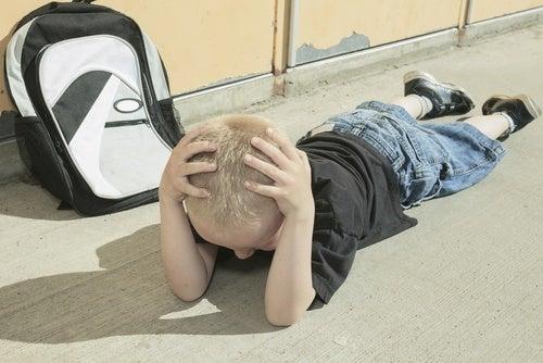 La mancanza di stimoli nel bambino può provocare ritardi nel suo sviluppo