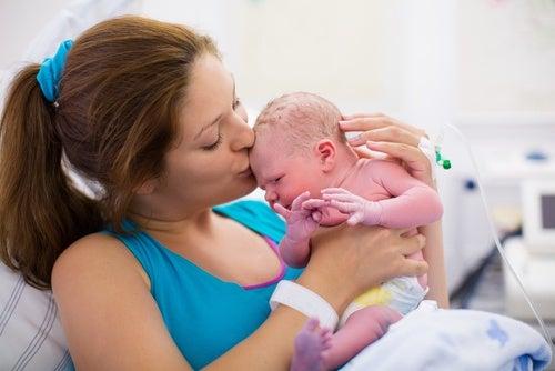 L'itterizia nei neonati sani