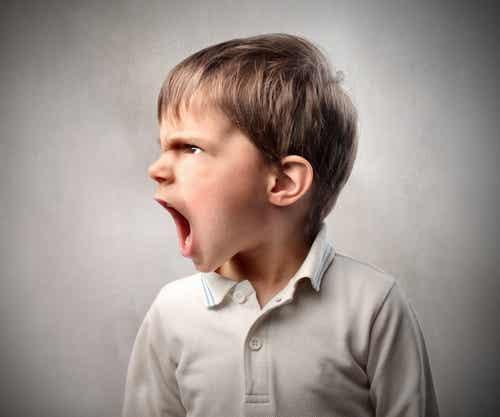 Insegnate l'autocontrollo ai vostri figli! Date la parola ai loro sentimenti