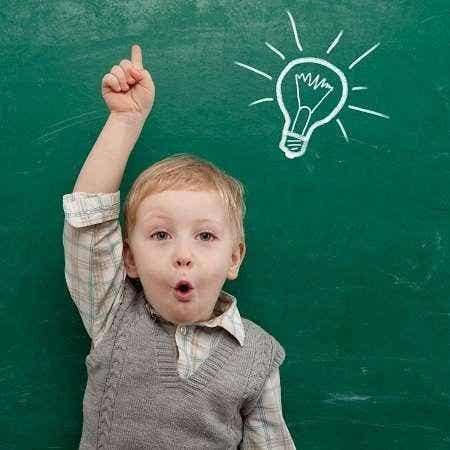 Volete figli più intelligenti? Ecco l'effetto palla di neve