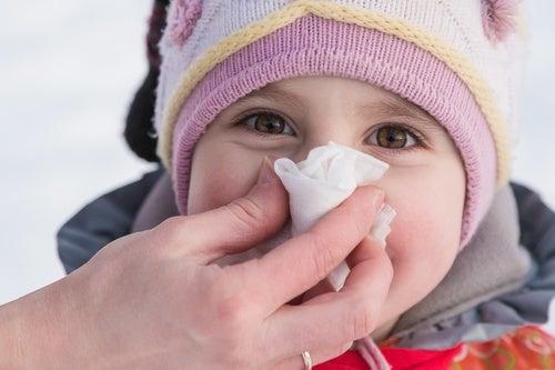 Un'influenza mal curata può causare gravi complicazioni