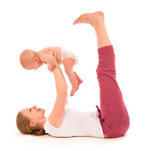 Dmagrire dopo la gravidanza: i nostri consigli