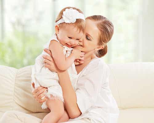 Essere madre di una femmina vuol dire avere una complice per tutta la vita