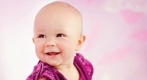 bambina-che-sorride