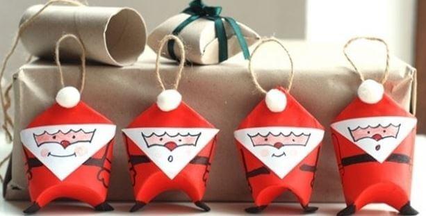 Quatto regali di Natale