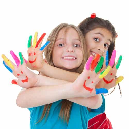 Stress infantile: quando la causa è la fretta di mamma e papà