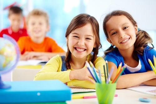 amiche-a-scuola