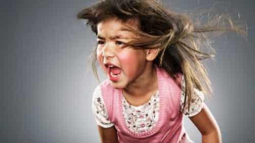 Insegnate a vostro figlio a non portare rancore
