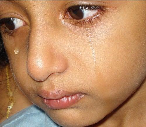 Imparare a riconoscere i segnali di un bambino maltrattato