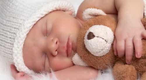 Quando potrà dormire tutta la notte il mio bambino?