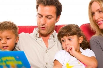 """Insegnate a vostro figlio la regola del """"Qui non si tocca"""""""