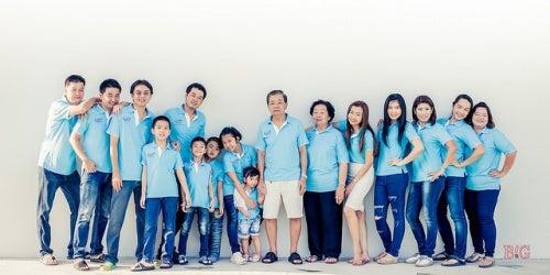 La famiglia non è importante, la famiglia è tutto