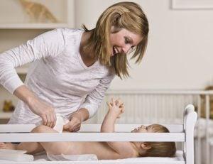 Consigli per essere una mamma davvero speciale dal primo momento.