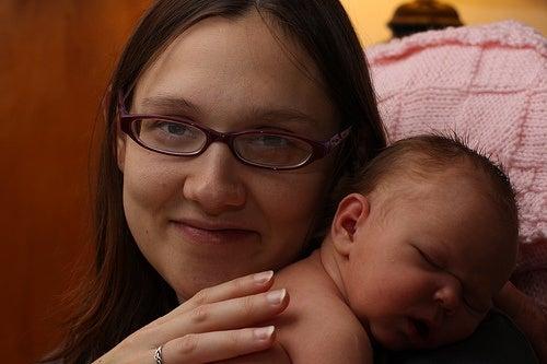 Quello che non sapevate sull'allattamento al seno