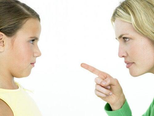 Non date ordini a vostro figlio, ma ragionate con lui