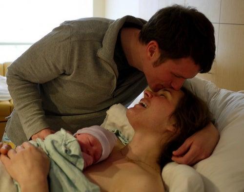 Meglio il cesareo o il parto naturale?