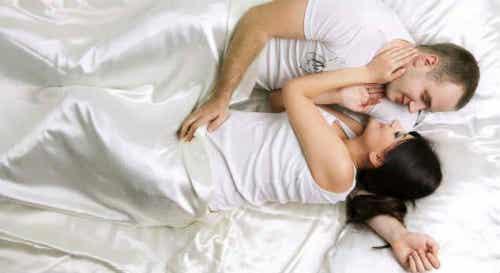 Il sesso durante la gravidanza: fatelo e godetevelo!