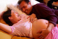 sesso durante la gravidanza