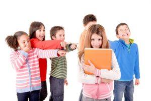 stress infantile-bullismo