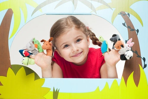 teatro-animali-bambina
