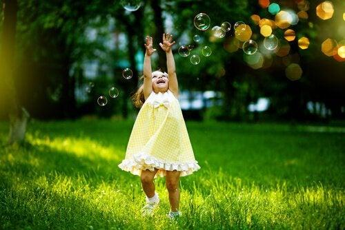 5 abitudini che serviranno a vostro figlio per tutta la vita