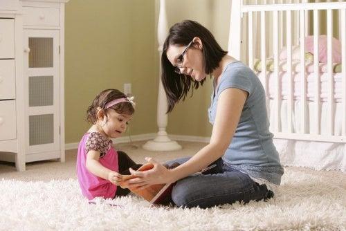 Come insegnare ai bambini ad ascoltare gli altri