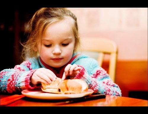 14 merende sane che i vostri figli adoreranno