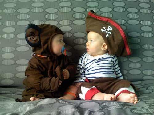 È giusto che i bambini scelgano da soli che cosa indossare?