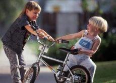 insegnare ai bambini a reagire al bullismo
