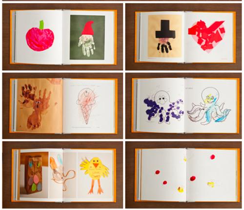 Cosa Fare Con I Disegni Dei Bambini Ecco Una Serie Di Idee