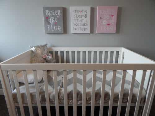 L'arredamento della cameretta di vostro figlio è importante?