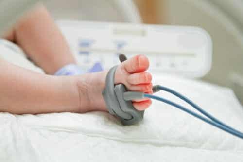 Come affrontare il parto prematuro