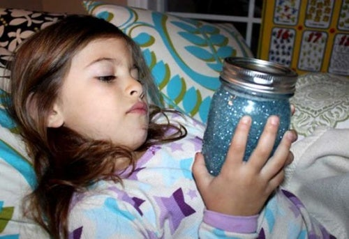 Voglio anch'io il vaso della calma per mio figlio!