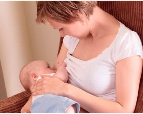 allattamento e acqua