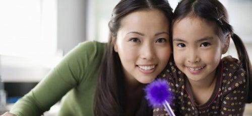 L'intelligenza si eredita dalla madre?