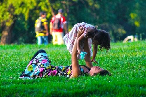 11 cose da fare con vostra figlia nella vita