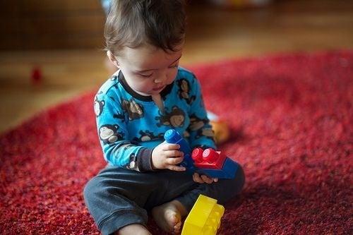 sviluppo intelligenza bebè