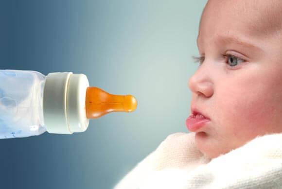 Ricette a base di latte per bambini che non vogliono il biberon