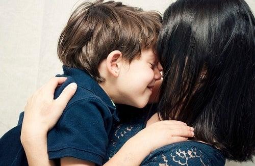 4 abitudini per far sentire speciale un bambino