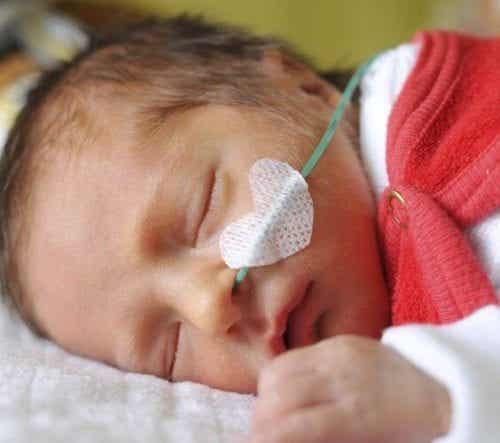 Bambini prematuri: alcuni casi sorprendenti