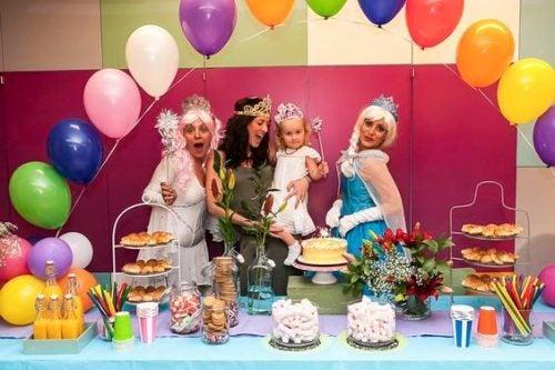 Compleanno: è importante per il bambino che si festeggi?