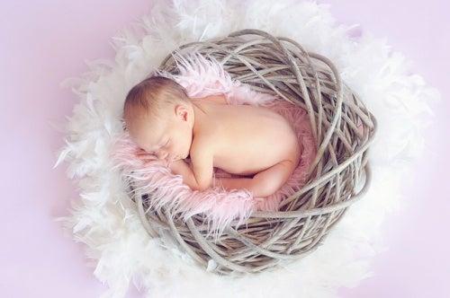 Capire il sonno del neonato dai 4 ai 6 mesi