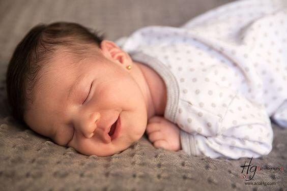 Anche i neonati sognano?
