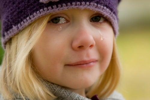 L'importanza del pianto nei bambini risiede nella loro necessità di esprimere le proprie emozioni