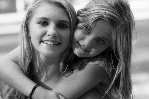 Il tempo che passiamo con i nostri figli contribuisce a renderli felici