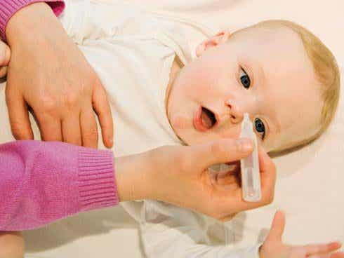 La soluzione fisiologica: un magico antidoto contro l'influenza