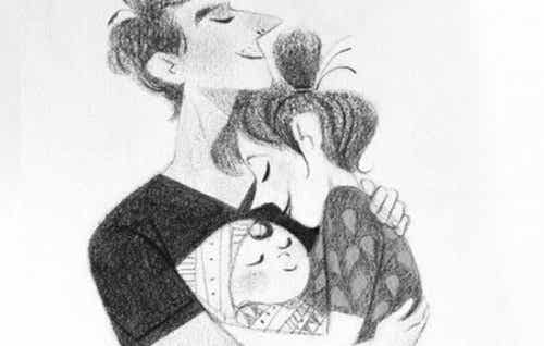 Siamo una coppia, non solo genitori