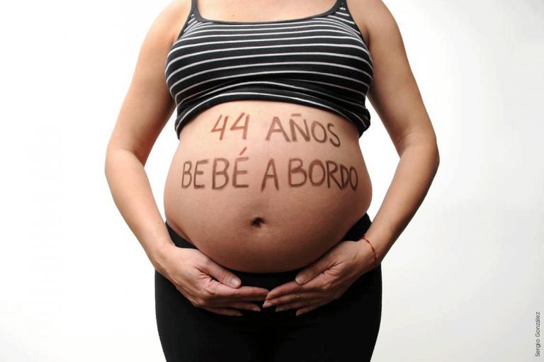 Diventare madre dopo i 40 anni: tutti i vantaggi
