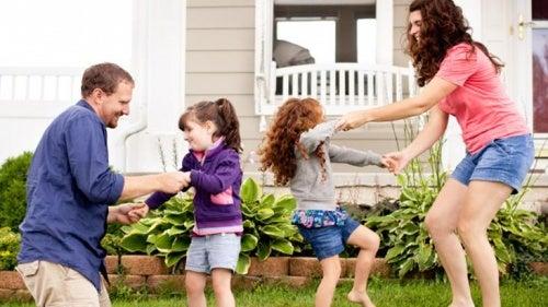 Come creare un legame tra padre e figlio?